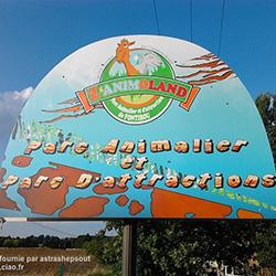 parc animalier villeneuve-sur-lot